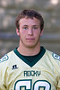 #68 Paul Federico<br /> 6-2 / 205 / Freshman<br /> Linebacker<br /> Turner, OR – Cascade HS <br /> Education <br /> Len and Norma Federico