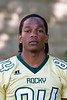 #84 Alvis Dowiels <br /> 6-7 / 220 / Senior <br /> Wide Receiver <br /> Long Beach, CA – Compton CC<br /> Art<br /> Evelyn Jefferson