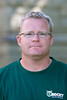 Outside Linebackers Coach Matt Hollowell