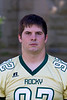 #92 Daniel Compton<br /> 6-3 / 270 / Senior <br /> Defensive Line<br /> Lolo, MT – Big Sky HS<br /> Exercise Science<br /> Nathan and Gail Compton