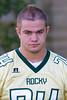 #74 Ross Campbell <br /> 6-1 / 230 / Freshman<br /> Defensive Line<br /> Torrance, CA – West Torrance HS <br /> Theater <br /> Tom and Karen Campbell