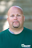 Defensive Backs Coach Andy Paynter