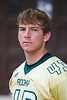 """#43 Pete Anderson<br /> <br /> Position: Running Back<br /> Height: 6'0""""<br /> Weight: 200<br /> Class: Freshman<br /> Hometown: Twin Bridges, MT<br /> Previous School: Twin Bridges HS<br /> Parents: James Anderson and Chris & Tracy Christiensen"""