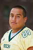 "#81 Perry Martinez<br /> <br /> Position: Running Back<br /> Height: 5'3""<br /> Weight: 180<br /> Class: Freshman<br /> Hometown: Rowland Heights, CA<br /> Previous School: Tacoma CC<br /> Parents: Peggy Sue Martinez"