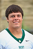 "#50 Brad Eliel<br /> <br /> Position: Linebacker<br /> Height: 6'2""<br /> Weight: 230<br /> Class: Sophomore<br /> Hometown: Townsend, MT<br /> Previous School: Crown College<br /> Parents: Tom and Joan Eliel"