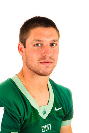 Bryce Baker<br /> #7<br /> Ht: 6-3 Wt: 215<br /> Position: QB<br /> Class: JR<br /> Hometown: Femley, Nev.