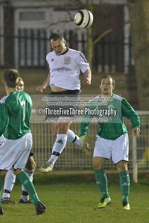 Elmos Celtic 2 Darcys 0