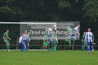 Rugeley United 5 Strollers 82 3