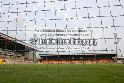 Rushall Olympic 2 Port Vale 1