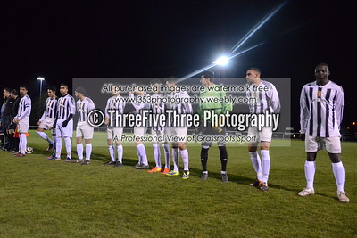 Silverdale Athletic 2 Sikh Hunters 1