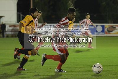 Stourbridge Youth 6 Stourport Swifts Youth 0