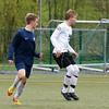 FC Espoo A vs. Vaökeakoski 17.5.2012