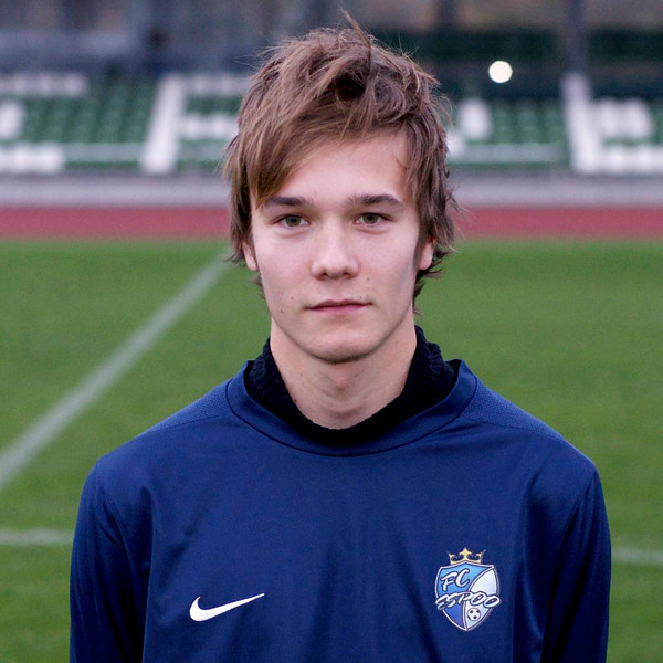 Niko Ruotsalainen