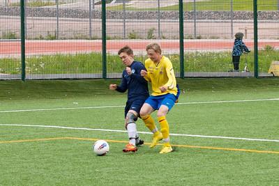 FC Espoo vs. Rauma 2012-06-09