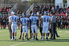 Ludlowe captains 24 Kyle Dammeyer, 10 Tommy Howell , 82 Victor D'Ascenzo, 64 Dylan Claiborne 20121122_09_53_15_2780