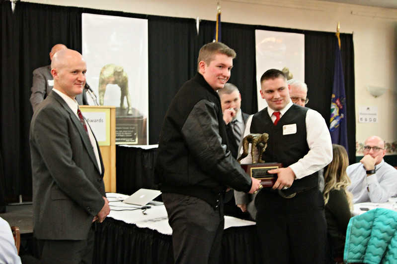 Frank Gaziano Lineman Awards January 28, 2017 132
