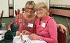 Gretchen and Christine Cloutier