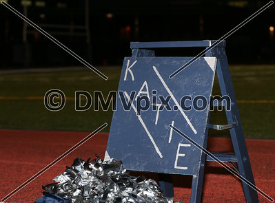 Fairfax @ Washington-Lee Football (16 Oct 2015)