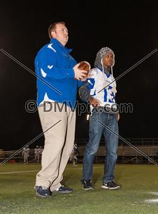 Fairfax vs Yorktown Varsity Football (15 Nov 2013)