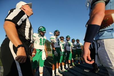 Farmingdale vs Oceanside Football   Copyright Chris Bergmann Photography