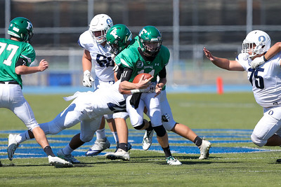 Farmingdale vs Oceanside Football | Sept 23rd 2017 | Copyright: News 12 Varsity | Chris Bergmann Photography