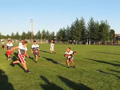 Flag Football 2008
