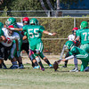 Eagle Rock JV vs Torres Toros
