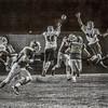 Eagle Rock Football vs Hamilton Yankees