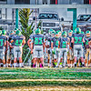 Eagle Rock Football vs La Canada Spartans
