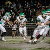 Eagle Rock Football vs Sotomayor