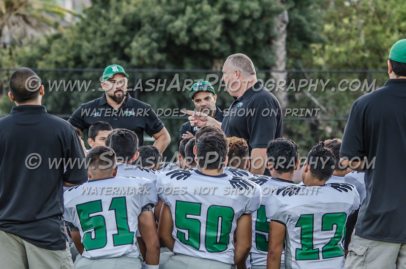 Eagle Rock vs South Pasadena