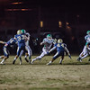 Eagle Rock Football vs Franklin Panthers