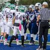 Eagle Rock Football vs Marshall Barristers