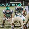 Eagle Rock Football vs Temple City Rams