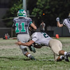 Eagle Rock Football vs Temple City Rams
