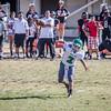 Eagle Rock JV Football vs South Gate Rams