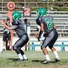 Eagle Rock JV vs South Pasadena
