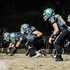 2015 Eagle Rock Football vs Franklin Panthers