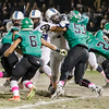 2015 Eagle Rock Football vs Marshall Barristers