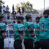2015 Eagle Rock Football vs Arleta Mustangs