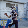 2015 Franklin Panthers Footbal vs Bell eagles