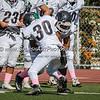 2016 Eagle Rock Football vs Marshall Barristers