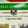 2016 Eagle Rock Homecoming