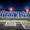 2016 Franklin Panthers Football vs Chavez Eagles