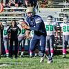 2016 Eagle Rock JV Football vs Franklin Panthers