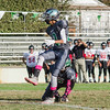 2016 Eagle Rock JV Football vs Torres Toros