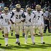 2017 Eagle Rock Football vs Franklin Panthers