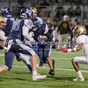 2017 Marshall Barristers Football vs Kennedy Cougars