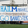 2017 Finals Marshall Barristers Football vs Verdugo Hills