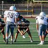 2017 Eagle Rock JV Football vs South Pasadena